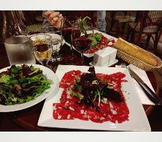 Le Square - Restaurant Francais