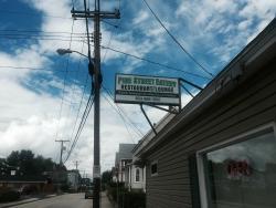 Pine Street Eatery