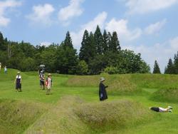 Nakago Green Park