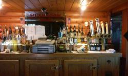 Mushroom Bar