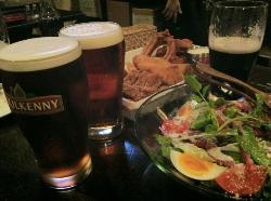 Irish Pub County Clare