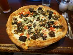 D'lish Gourmet Pasta & Pizza
