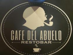 Café del Abuelo