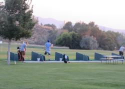 Outback Golf Park