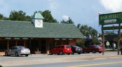 Main Street Station Restaurant
