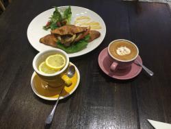 La Roasteria Coffee