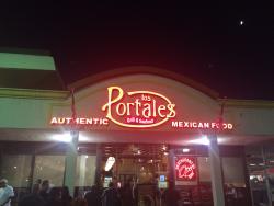 Los Portales Mexican Grill & Seafood