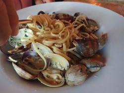Savoie French-Italian Eatery