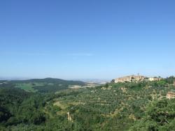 Ristorante-Albergo -La Locanda Di Casalmustia