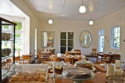 Light Railway Tea Room