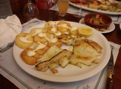 Restaurante Jabato