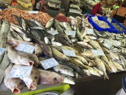 Mercado Do Peixe
