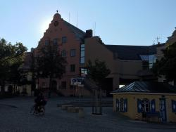 Altstadt Dachau
