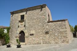 Casa Museo Pizarro