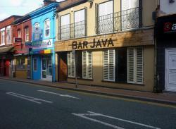 Bar Java