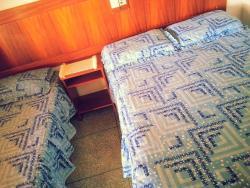 Hotel Nautico de Fama