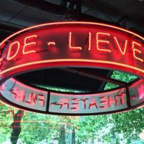 Theater Film Cafe De Lieve Vrouw