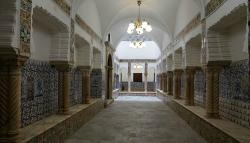 Musée Public National de l'Enluminure, de la Miniature et de la Calligraphie