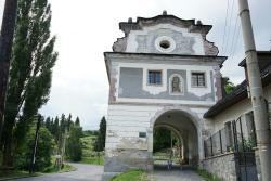 Piargska Gate