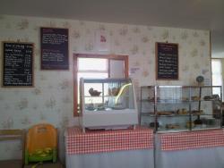 Laidhay Tearoom