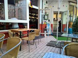 Pizzeria Da Jassi