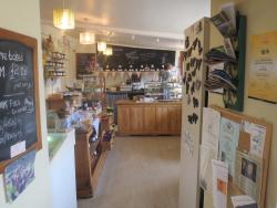 Sally Middlewood Farm Bakery