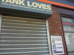 Tank Loves