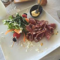 Vistamare Restaurant
