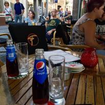 Cafe Falstaff
