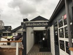 Salsa Beach Club