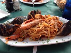 El Rincon Toscano