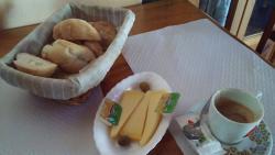 Snack-bar Faialense