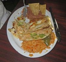 Camelia's Mexican Grill