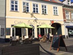 Café No. 2