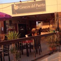 Corazon Del Puerto
