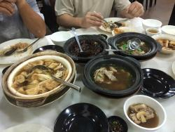 Soon Heong Bak Good Teh