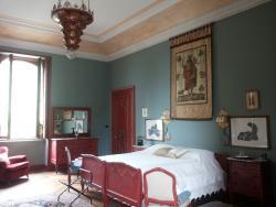 Bed end Breakfast Villa Cernigliaro