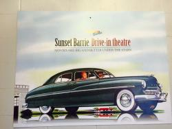 ‪Sunset Barrie Drive In‬