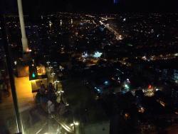 Skylight: 360˚ Skydeck & Rooftop Beach Club