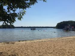 Strandbad am Tegeler See