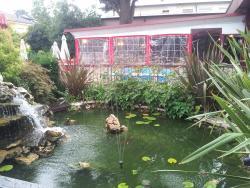 Il Giardino D'Oriente