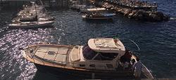 Guarracino Sorrento Boat Rentals