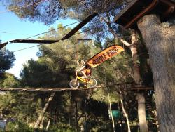 Jungle Parc Mallorca