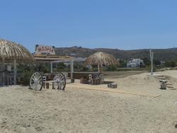 Misha Beach Bar