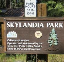 Skylandia Park