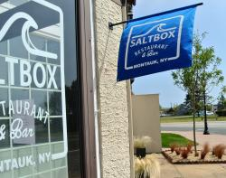 Saltbox Restaurant & Bar