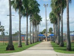 Harris Field Park