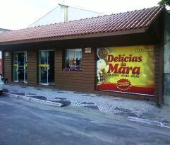 Delicias Da Mara