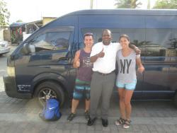 Di Jamaican Flava Transfers & Tours