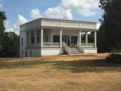 Sebastopol House State Historic Site